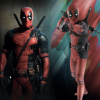 cosplay deadpool 2020