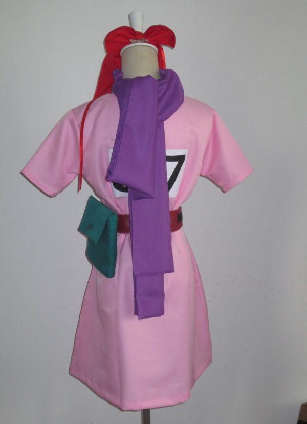 bulma cosplay