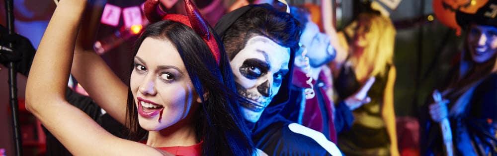 Quels sont les costumes d'Halloween les plus populaires ?